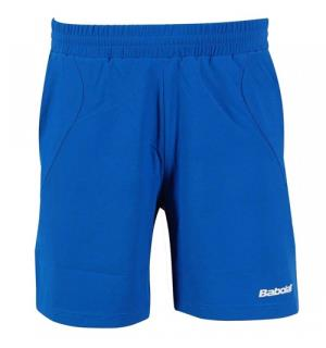 BABOLAT SHORT MATCH CORE BLÅ 8-10 ÅR Teknisk shorts
