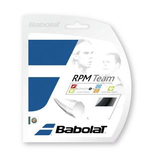 BABOLAT RPM TEAM 12M 130/16 Monofilament streng