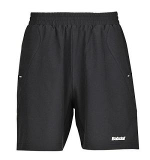 BABOLAT SHORT MATCH CORE SORT 8-10 ÅR Teknisk shorts