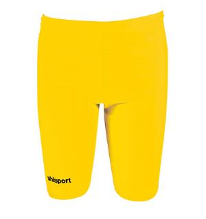 Uhlsport Dis Color Tights Gul S Teknisk tights