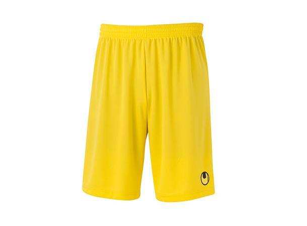 7385ae29 Uhlsport Center Basic Shorts Gul M Spilleshorts uten truse - Torinor Sport  AS