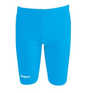 Uhlsport Dis Color Tights Cyan S Teknisk tights
