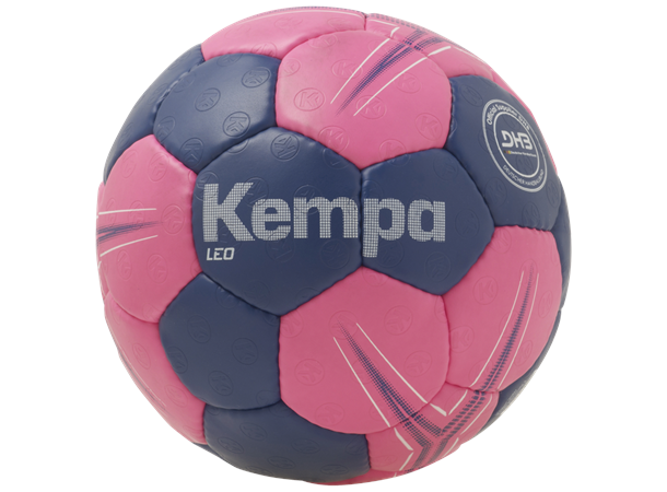 f6762898 Kempa Leo Rosa/Lilla 2 Treningsball med meget godt grep - Torinor Sport AS