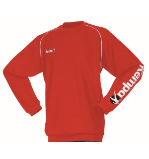 Player Training Shirt Rød Xxs bomull trøye